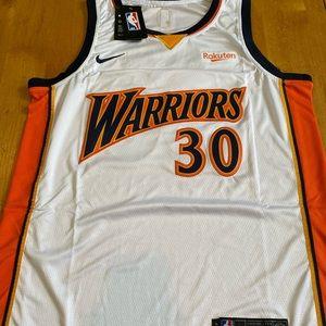 Steph Curry Nike jerseys